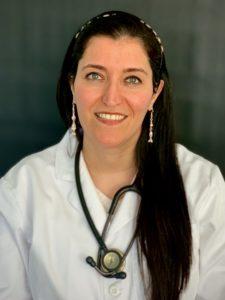 Dr Roxana Karimianpour, MD
