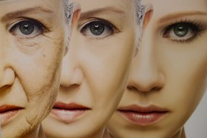 Generate healthy tissue growth in helping to decrease wrinkles and fine lines