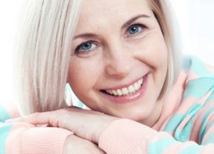Revitalize after childbirth